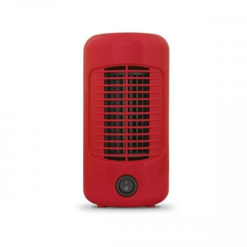 Ανεμιστήρας 15759 Mini Πύργος Κόκκινος Primo