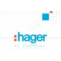 Διακόπτες Hager