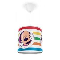 Φωτιστικό Mickey Mouse Disney 71752/30/16