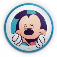 Φωτιστικό Οροφής Mickey Mouse Disney 71761/30/16